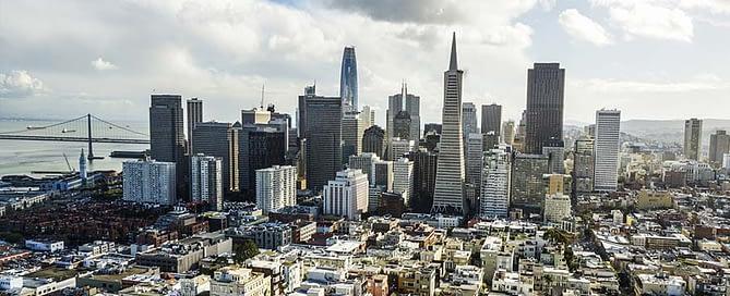 San Francisco building collapse