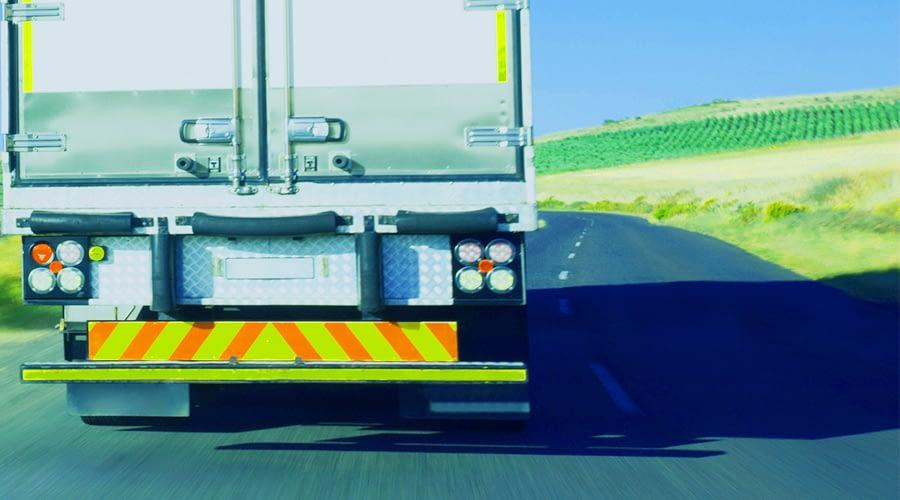 Underride Truck Crash Legislation